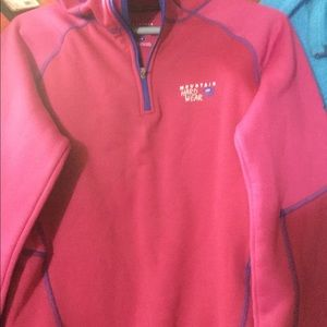 Mtn.  Hardwear Pullover